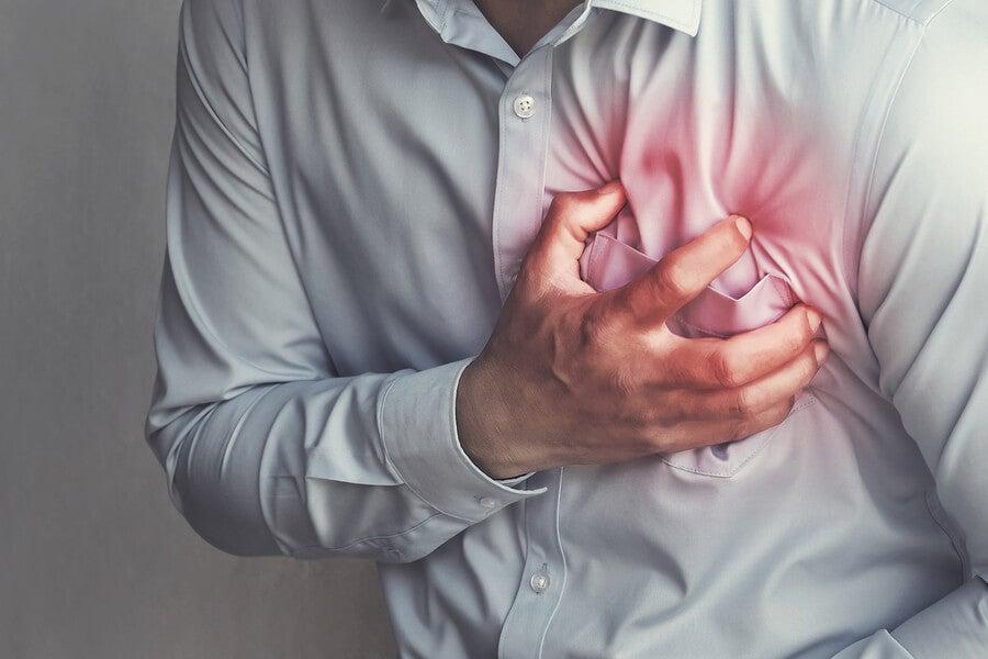ما هو مرض نقص تروية القلب؟