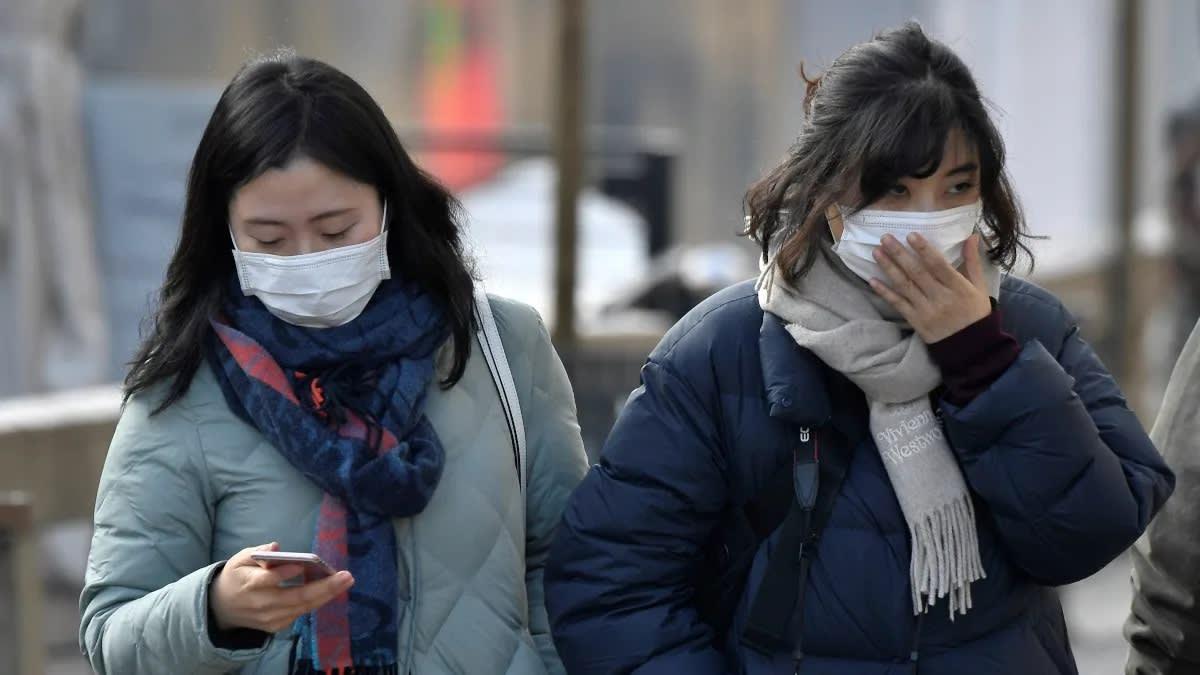 نتيجة صورة لفيروس الصين