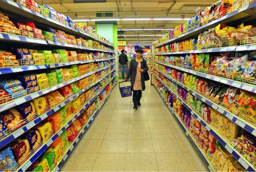 أغذية مصنعة ومعبأة ومعالجة وأطعمة وداء السكري والسمنة والتغذية 19