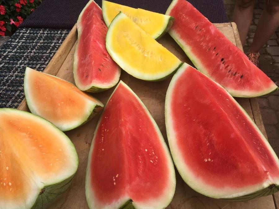7 حقائق عن البطيخ لم تعرفها من قبل #3 | Her Beauty
