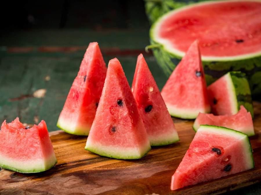 7 حقائق عن البطيخ لم تعرفها من قبل #6 | Her Beauty