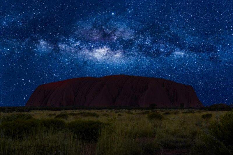 السماء ، النجوم ، الشفق القطبي ، الكسوف ، علم الفلك