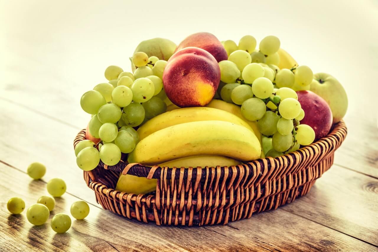 الفواكه لصحة الجهاز الهضمي