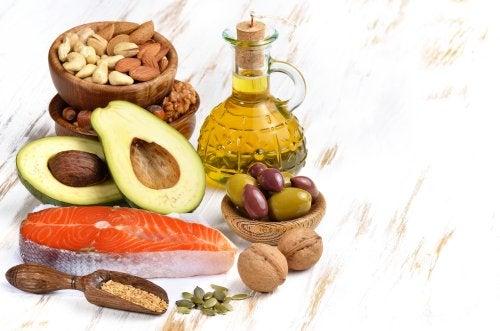 لماذا يفضل الدهون المشبعة