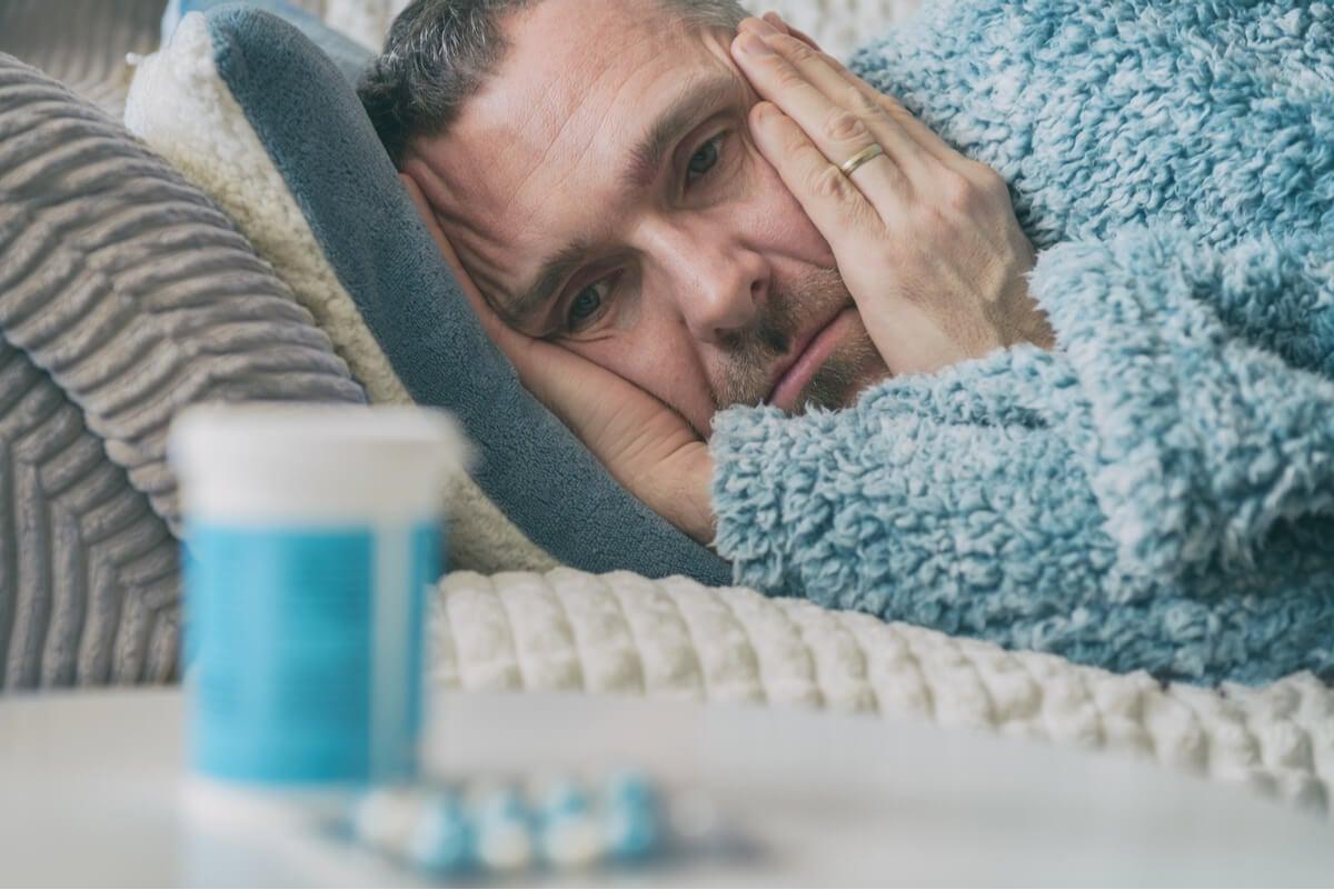 إن الجمع بين مضادات الاكتئاب والكحول له عواقب وخيمة