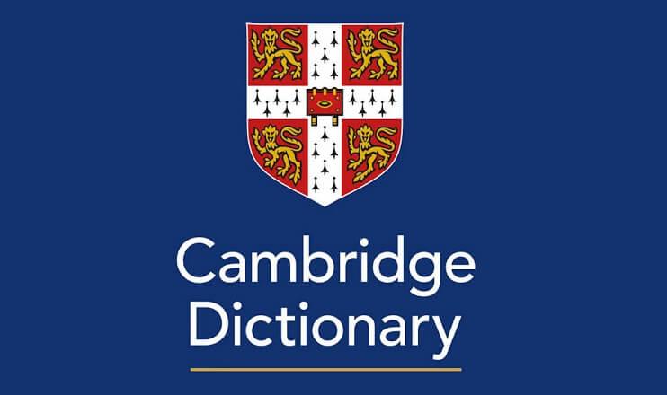 موقع Cambridge للترجمة الاحترافية