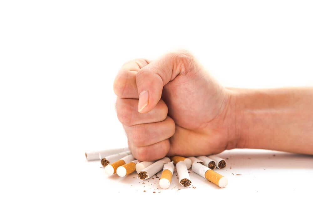 توصيات للإقلاع عن التدخين
