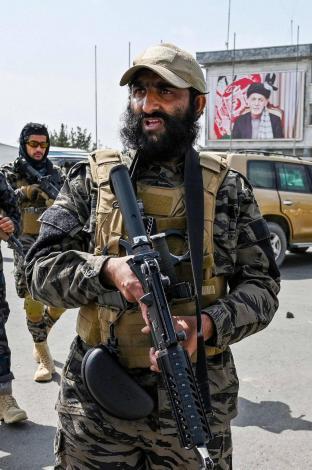 طالبان في أفغانستان