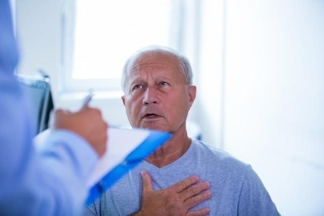 تصلب الشرايين: ما هو وأعراضه وأسبابه وعلاجه