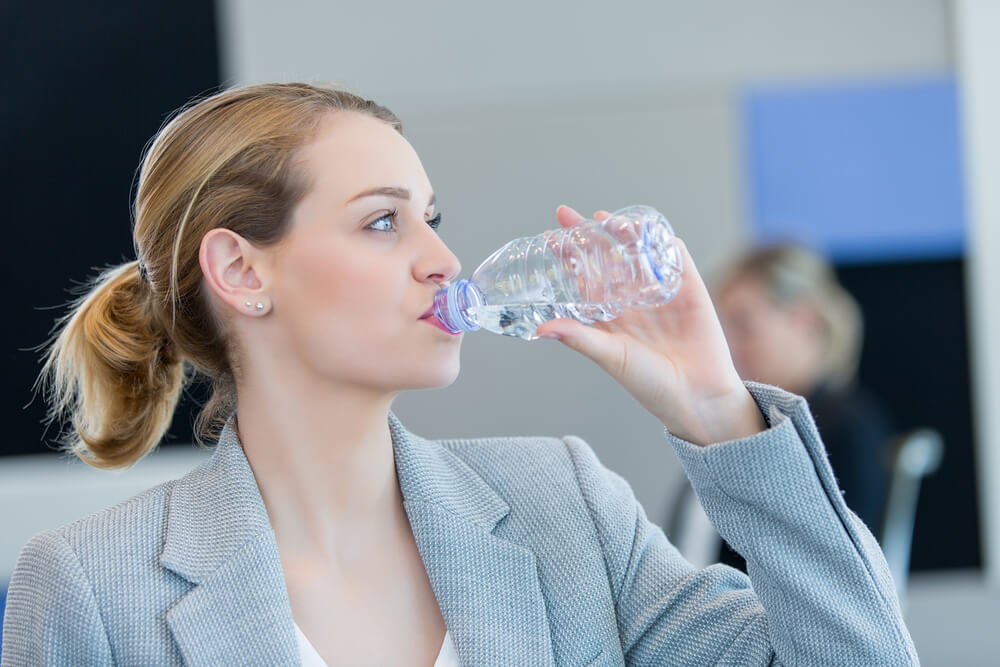 أي مياه معدنية هي الأفضل