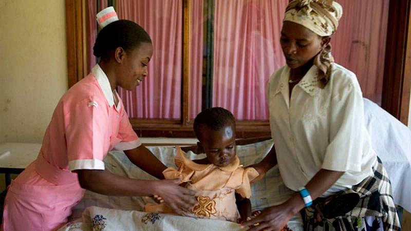 أفريقيا اليوم - الملاريا في النساء والأطفال في البلدان الأفريقية - 21/03/01 - استمع الآن