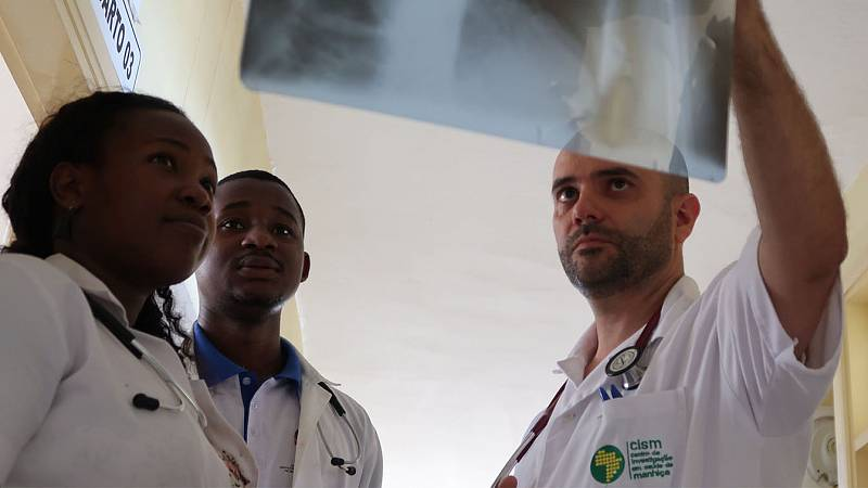 أفريقيا اليوم - تقدم مهم في تشخيص مرض السل في موزمبيق - 21/05/06 - استمع الآن