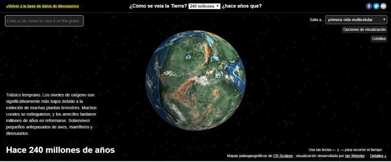 كوكب ما قبل التاريخ