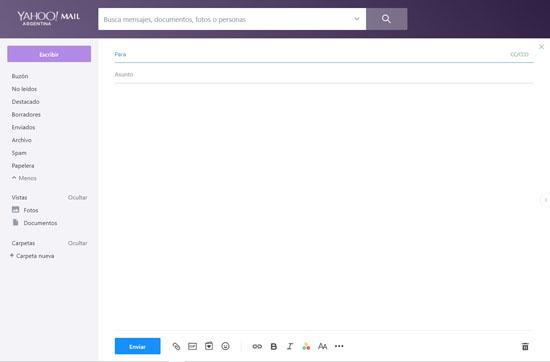 إنشاء وإرسال البريد الإلكتروني (25)