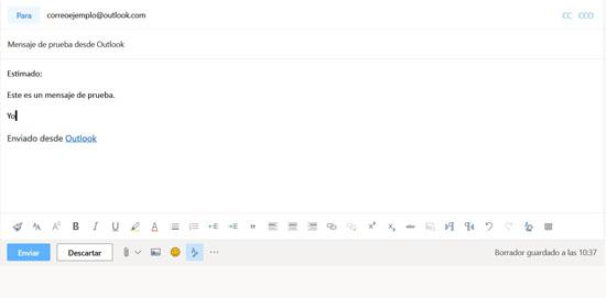 إنشاء وإرسال البريد الإلكتروني (29)