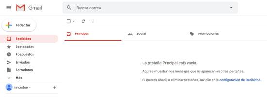 إنشاء وإرسال البريد الإلكتروني، electronico- (31)