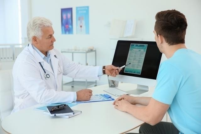 10 الخرافات والحقائق عن سرطان البروستاتا